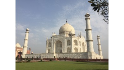 3 Days Private Golden Triangle Tour