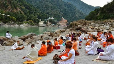 2 Nights 3 Days Haridwar RishikeshTour