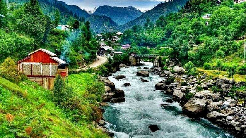 11 Nights 12 Days Kashmir Tour Golden Triangle