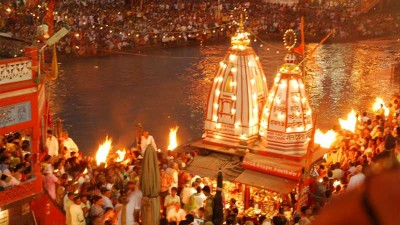6 Nights 7 Days Haridwar Rishikesh Tour