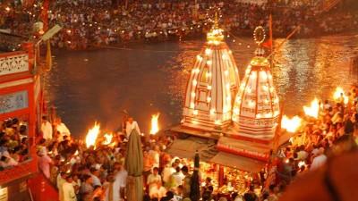 6 Nights 7 Days Haridwar Rishikesh Tour