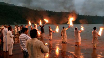 7 Nights 8 Days Haridwar Rishikesh Tour