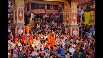 3 Nights 4 Days Haridwar Rishikesh Tour