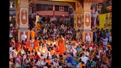 3 Nights 4 Days Haridwar Rishikesh Tour