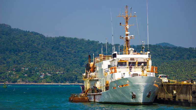 7 Nights 8 Days Andaman and Nicobar Tour