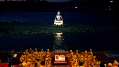 8 Nights 9 Days Haridwar Rishikesh Tour