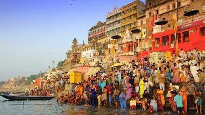 1 Nights 2 Days Tour Mathura