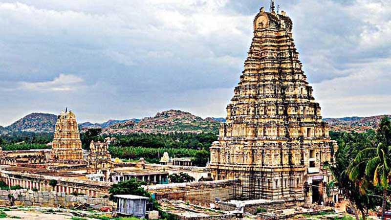 6 Nights 7 Days Karnataka From Bangalore
