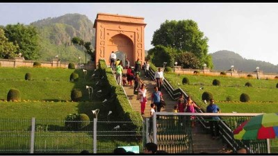 3 Nights 4 Days Kashmir Tour