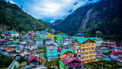 7 Nights 8 Days  Tour Sikkim