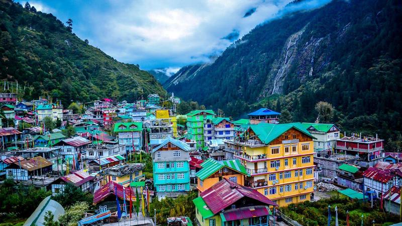 7 Nights 8 Days  Tour Sikkim