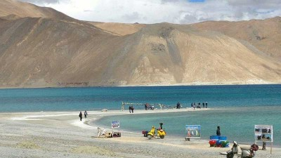 9 Nights 10 Days Ladakh Tour