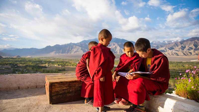 2 Nights 3 Days Ladakh Tour