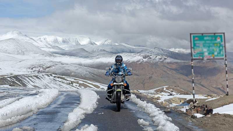 4 Nights 5 Days Ladakh Tour