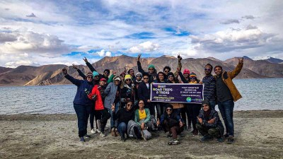 8 Nights 9 Days Ladakh tour