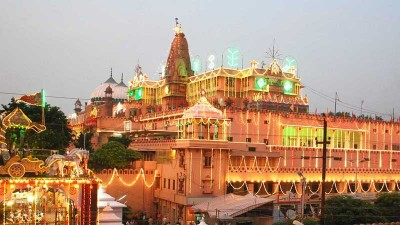 9 Nights 10 Days Mathura Tour