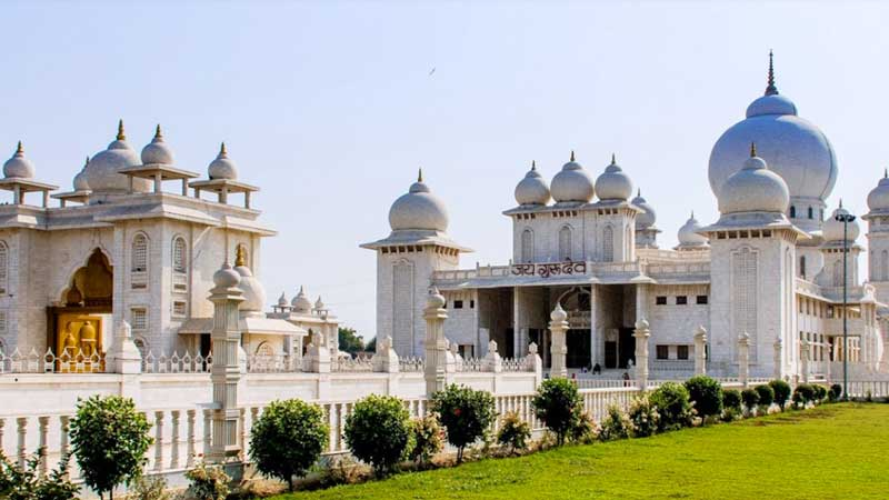4 Nights 5 Days Mathura Tour