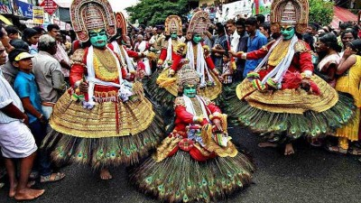 10 Nights 11 Days Kerala Tour