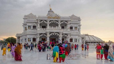 10 Nights 11 Days Mathura Tour