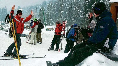 4 Nights 5 Days Shimla Manali  Tour