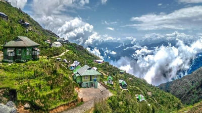5 Nights 6 Days Sikkim