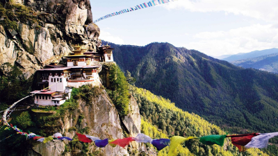 8 Nights 9 Days Sikkim From Gangtok