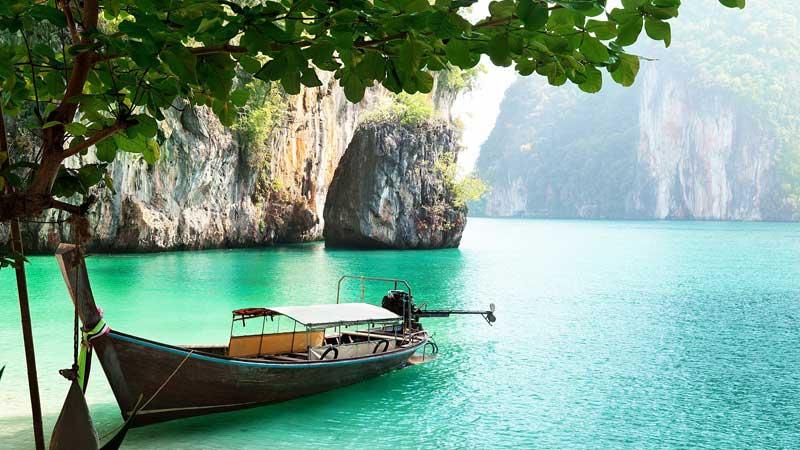 8 Nights 9 Days Andaman And Nicobar Tour