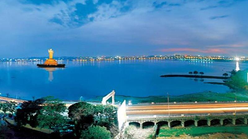 3 Nights 4 Days Tour Andhra Pradesh