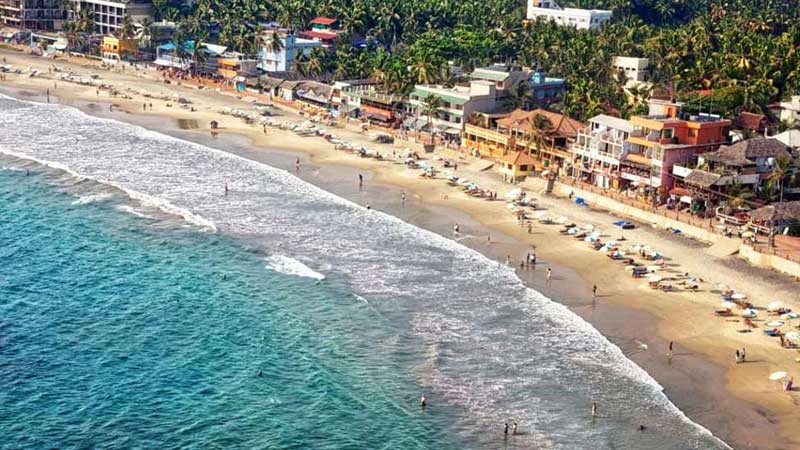 3 Nights 4 Days Pondicherry Tour