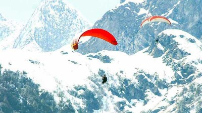 10 Nights 11 Days Shimla Manali Tour