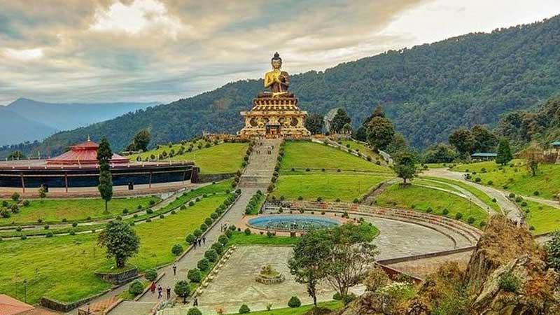 5 Nights 6 Days Darjeeling From Gangtok