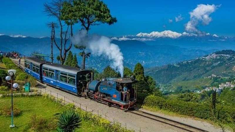 8 Nights 9 Days Darjeeling Tour From Bagdogra