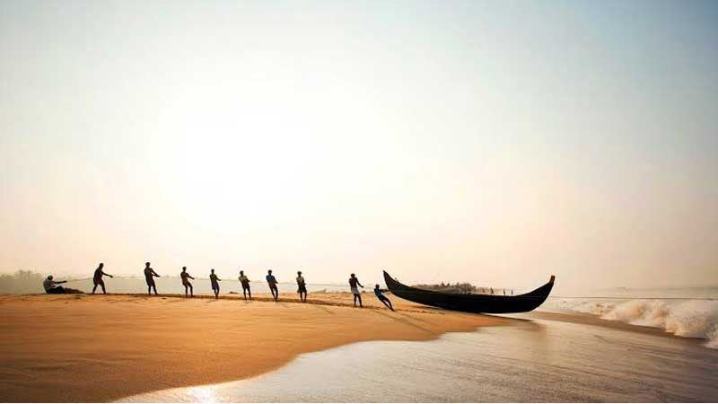 5 Nights 6 Days Kerala Tour