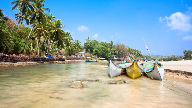 2 Days 3 Nights Goa Tour