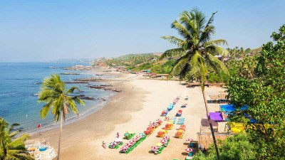 8 Nights 9 Days Goa Tour
