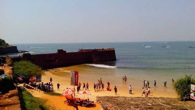 7 Nights 8 Days Goa Tour