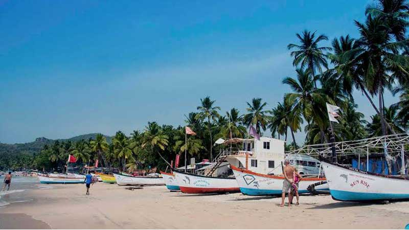 6 Nights 7 Days Goa Tour