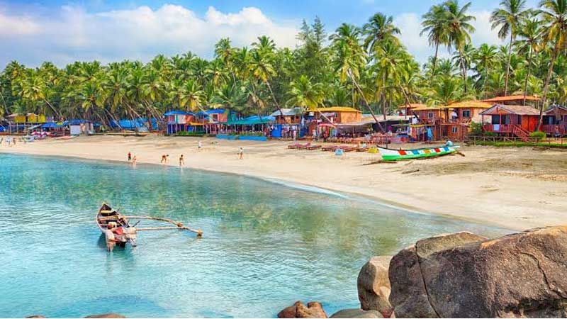 5 Nights 6 Days Goa Tour
