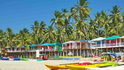 15 Nights 16 Days Goa Tour