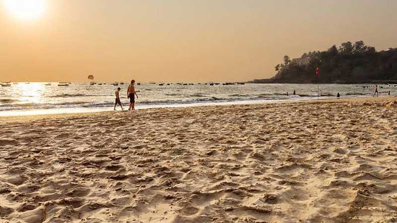 3 Nights  4 Days Goa Tour