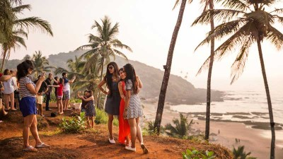 12 Nights 13 Days Goa Tour