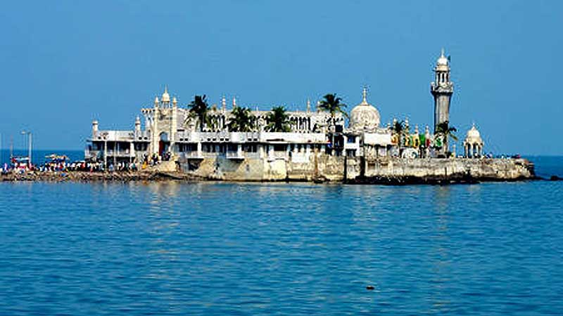 6 Nights 7 Days Mumbai  Tours