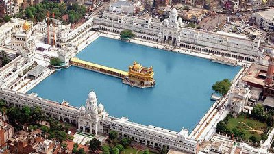 8 Nights 9 Days Golden Triangle tour