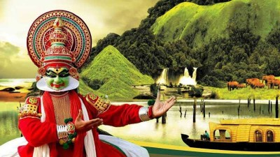 9 Nights 10 Days Kerala Tour