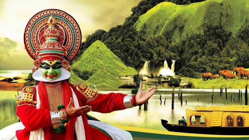 9 Nights 10 Days Kerala Tour