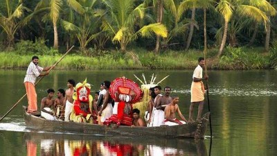8 Nights 9 Days Kerala Tour