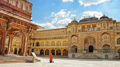 Private 4 Days Amazing Golden Triangle Tour