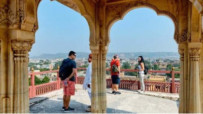 Jaipur Same Day Tour from Delhi