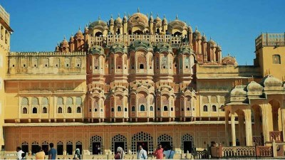 Golden Triangle Tour - Delhi, Agra & Jaipur