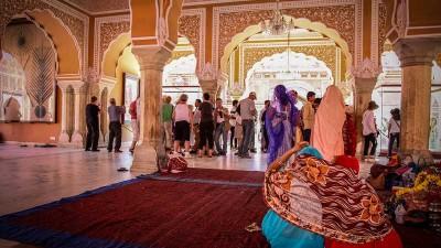 Jaipur City  Tour Same Day
